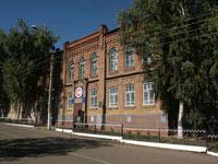 Мензелинский педагогический колледж