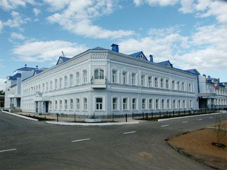 Муниципальное образовательное  учреждение «Средняя общеобразовательная школа №1» г. Мензелинска РТ