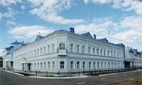 Средняя школа №1 г. Мензелинск
